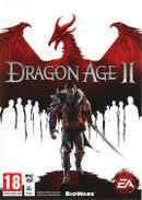Jaquette Dragon Age II