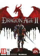 Jaquette Dragon Age 2