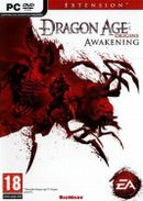 Jaquette Dragon Age : Origins - Awakening