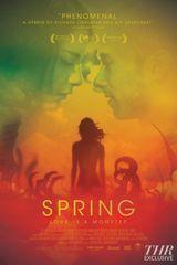 Affiche Spring