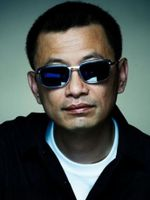 Photo Wong Kar-Wai