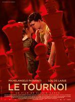 Affiche Le Tournoi