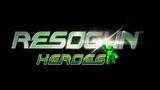Jaquette Resogun : Heroes DLC
