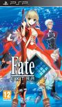 Jaquette Fate/Extra