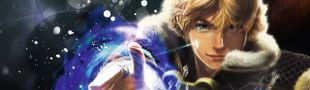Jaquette Final Fantasy Crystal Chronicles : The Crystal Bearers