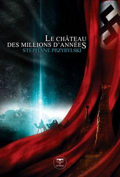 Couverture Le Château des Millions d'années