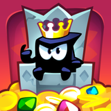Jaquette King of Thieves