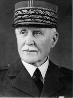 Photo Philippe Pétain