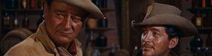 Cover Les meilleurs westerns