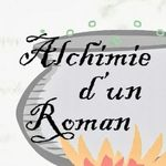 Affiche Alchimie d'un roman
