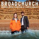 Pochette Broadchurch (OST)
