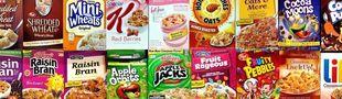 Cover Manger des céréales devant des cartoons, mon activité favorite