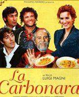 Affiche La Carbonara