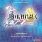 Pochette Final Fantasy X: Uematsu's Best Selection (OST)