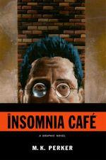 Couverture Insomnia Café