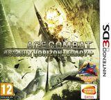 Jaquette Ace Combat : Assault Horizon Legacy +