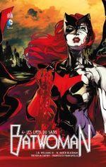 Couverture Les Liens du Sang - Batwoman, tome 4
