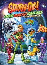 Affiche Scooby-Doo et le Monstre de l'espace