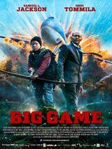 Affiche Big Game