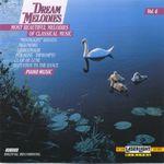 Pochette Dream Melodies, Volume 6: Piano Music