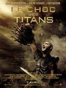 Affiche Le Choc des Titans