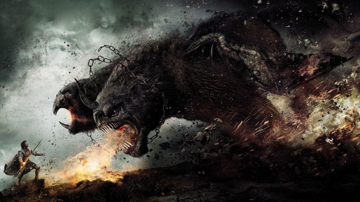 Filme Hades within la colère des titans - film (2012) - senscritique