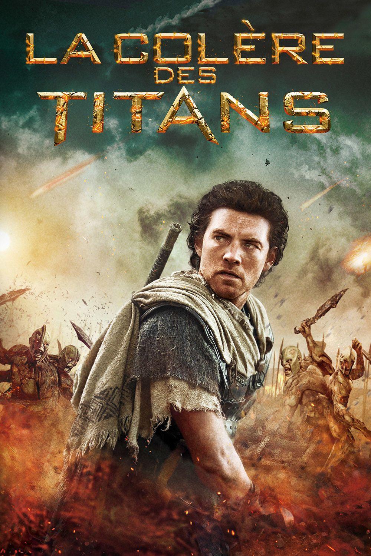 Affiches, posters et images de La Colère des Titans (2012)