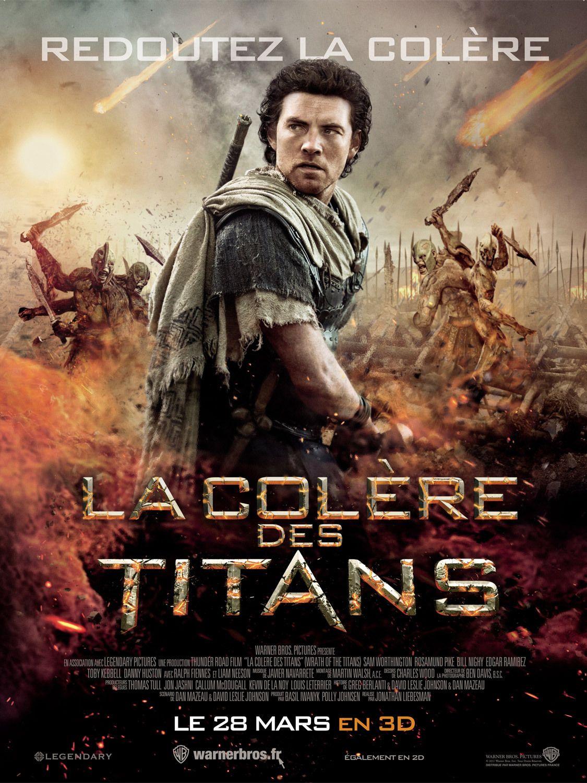 Filme Hades for la colère des titans - film (2012) - senscritique
