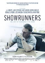Affiche Showrunners : The Art of Running a TV Show