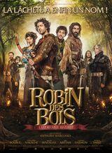 Affiche Robin des Bois : La Véritable Histoire