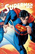 Couverture Superman Saga, tome 14