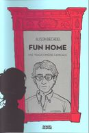 Couverture Fun Home