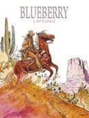 Couverture Blueberry : L'Intégrale