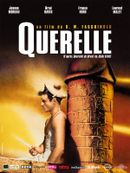 Affiche Querelle