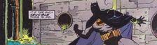 Cover Elite des Illustrés : Comics de Super-Héros