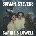 Pochette Carrie & Lowell