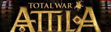 Jaquette Total War : Attila
