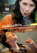 Affiche Margarita with a straw