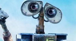 Cover Les meilleurs films avec des robots