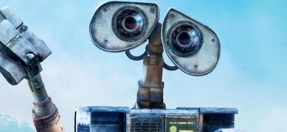 Top 25 des meilleurs films avec des robots