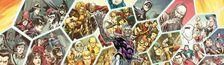 Cover Les meilleurs comics de 2015