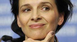 Cover Les meilleurs films avec Juliette Binoche