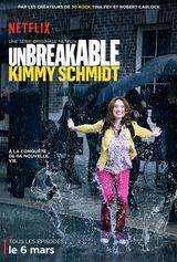 Affiche Unbreakable Kimmy Schmidt