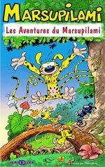Affiche Marsupilami