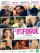 Affiche L'Art de la fugue