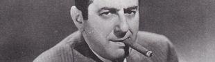 Cover Mon top Ernst Lubitsch
