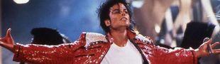 Cover Album Ultime Michael Jackson