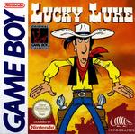 Jaquette Lucky Luke