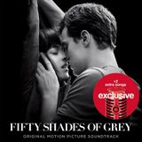 Pochette Fifty Shades of Grey (Original Motion Picture Soundtrack) (OST)