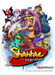 Jaquette Shantae and the Pirate's Curse